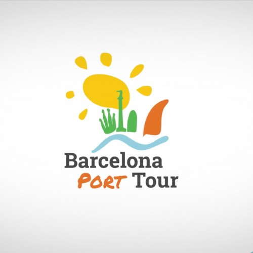 port tour barcelona